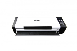 Scanner Avision AD215 Portable