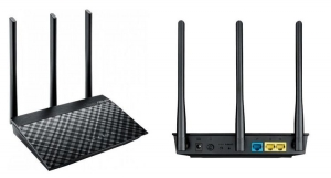 Router Wireless Asus RT-AC53 Dual Band 10/100 Mbps