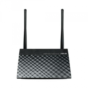 Router Wireless Asus RT-N11P Single Band 10/100 Mbps