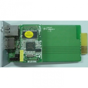 MODUL SNMP FOR UPS POWER WALKER VI 1000/1500/2000/3000 RT LCD