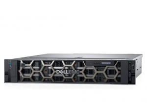 Server Rackmount Dell PowerEdge R540 Intel Xeon Silver 4110 2.1G, 8C/16T, 9.6GT/s , 11M Cache,