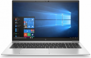 Laptop HP EliteBook 850 G7 Intel Core i5-10210U 8GB DDR4 256GB SSD Intel HD Graphics Windows 10 Pro 64 Bit