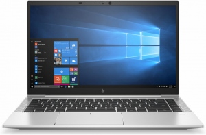Laptop HP EliteBook 840 G7 Intel Core i5-10210U 8GB DDR4 256GB SSD Intel HD Graphics Windows 10 Pro 64 Bit