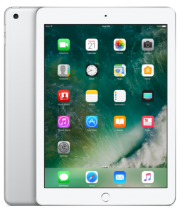 Tableta Apple iPad 6 9.7 Inch Celular 128GB Silver