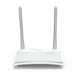 ROUTER WIRELESS Tp-link N300 TL-WR820NV2