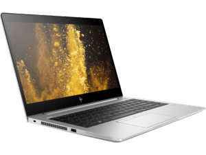 Laptop HP EliteBook 840 G6 Intel Core i5-8265U 8GB DDR4 SSD 256GB Intel UHD Graphics Windows 10 Pro 64bit