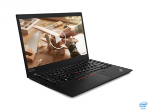 Laptop Lenovo ThinkPad T14s gen1 Intel Core i7-10510U 16GB DDR4 SSD 512GB  Intel UHD Graphics Windows 10 Pro