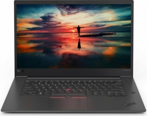 Laptop Lenovo ThinkPad X1 Extreme Intel Core i7-8750H 32GB DDR4 1TB HDD nVidia GeForce GTX 1050Ti 4GB Windows 10 Pro