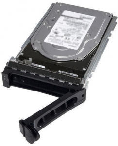 HDD Server Dell 1TB 7200 RPM SATA 6Gbps 512n 3.5in Hot-plug Hard Drive CK (G14 tower, G13 rack)