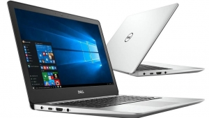 Laptop Dell Inspiron 5370 Intel Core i7-8550U 8GB DDR4 256GB SSD AMD Radeon 530 2GB Windows 10 Pro
