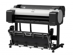 Plotter CANON TM-305 A0 LARGE FORMAT PRINTER HDD