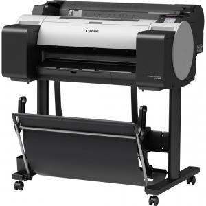 Plotter CANON TM-205 A1 LARGE FORMAT PRINTER HDD