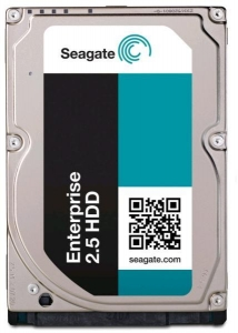 HDD Server Seagate Enterprise SAS 1TB 7200RPM  2.5 inch 128MB