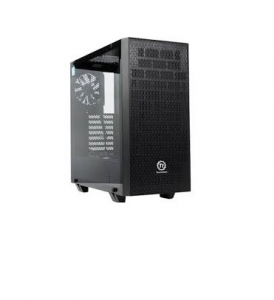 Carcasa Thermaltake Core G21 Tempered Glass Edition, ATX No PSU