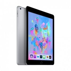 Tableta Apple iPad 6 9.7 Inch Wi-Fi 32GB Space Grey