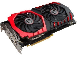 Placa Video Msi Nvidia GeForce GTX 1060 OC 3GB GDDR5