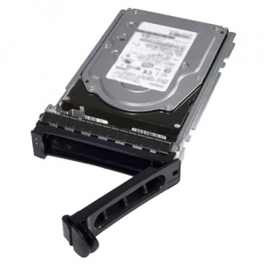 Dell 2TB 7.2K RPM NLSAS 12Gbps 512n 3.5-inch Hot-plug HDD