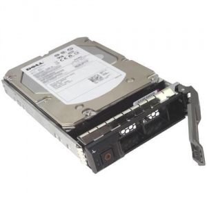 HDD Server Dell 4TB 7.200 Rpm NLSAS 12Gbps 3.5 Inch