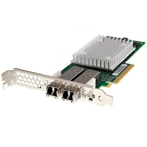 Placa de Retea Qlogic 2692 Dual Port 16Gb Fibre Channel HBA PCI-Express