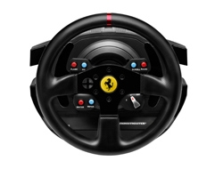 THRUSTMASTER Ferrari GTE F458 Wheel Add-On PS3/PC   replica wheel