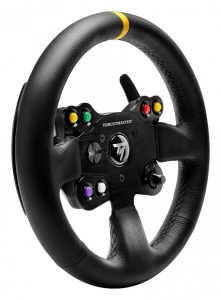 THRUSTMASTER TM LEATHER 28GT WHEEL ADD-ON 11