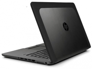 Laptop HP ZBook Intel Core i7-7700HQ 8GB DDR4 256GB SSD nVidia Quadro M620 2GB GDDR5 Windows 10 Pro