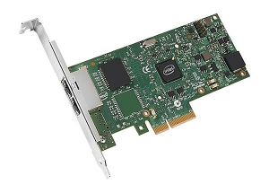 Placa de Retea Intel I350-T2V2 PCI Express 10/100/1000 Mbps