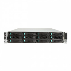 Carcasa Server Intel CHASSIS Big Horn Peak 2U R2312WTXXX 936022