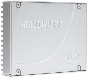 SSD Intel DC P4610 Series (1.6TB, 2.5in PCIe 3.1 x4, 3D2, TLC) Generic Single Pack