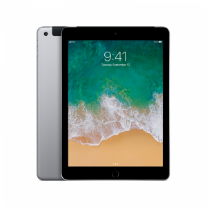 Tableta Apple iPad 6 9.7 Inch Cellular 32 Space Grey