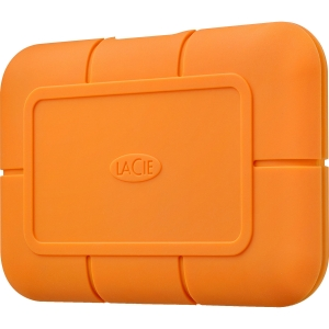 SSD Exrern LaCie 1TB Rugged USB 3.1 Type-C External SSD