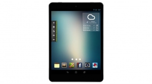 Tableta Kiano Slimtab 8GB 8 Inch Black