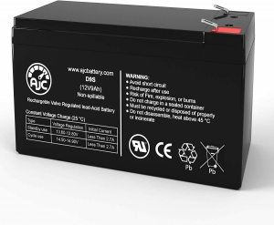 Acumulator UPS Cyber Power 12V / 9Ah BR1000 BB HR9-12FR