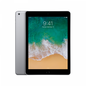 Tableta Apple iPad 6 9.7 Inch Wi-Fi 128G Space Grey