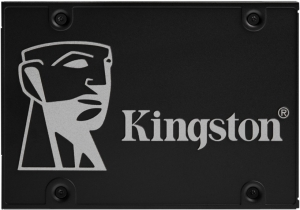 Kingston | SKC600/2048G | 2048GB SATA3 2.5 SSD 7mm | 2048 GB | SATA 3 | 2.5 inch | 520 MB/s | 550 MB/s