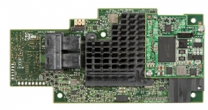 Raid Controller Intel Integrated Module RMS3CC040 Single