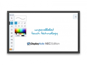 Touch Display NEC MultiSync E805 SST 80