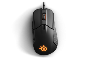 Gaming mouse SteelSeries Rival 310