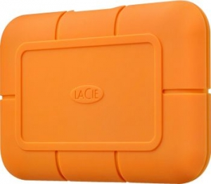 SSD Extern LaCIe Rugged 500GB USB 3.1 Type-C STHR500800