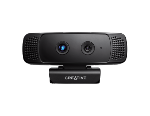 Webcam Creative BlasterX SENZ3D