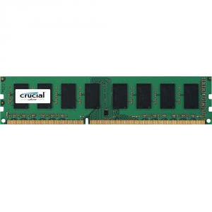 Memorie Crucial CT25664BD160BA 2GB DDR3 1600 Mhz