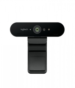 Webcam Logitech Brio EMEA