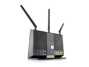 Router Wireless Asus 4G-AC68U Dual Band 10/100/1000 Mbps