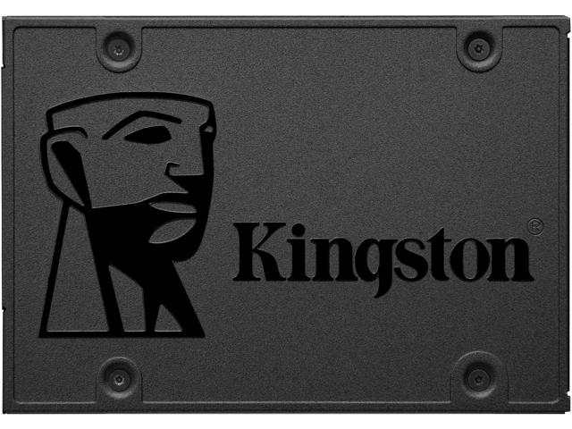 SSD Kingston 480GB SA400S37/480G SATA3 2.5 inch