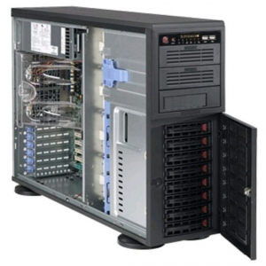 Chassis INTEL P4308XXMHGC Rack-Mountable/Tower