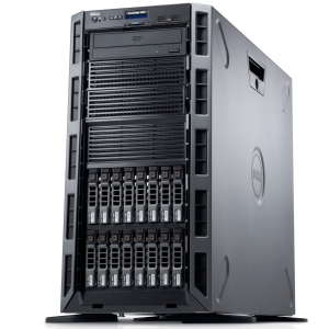 Server Tower DELL PowerEdge T40 Intel Xeon E-2224G 8GB DDR4 UDIMM 1TB HDD Free dos