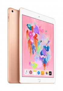 Tableta Apple iPad 6 9.7 Inch Wi-Fi 32GB Gold