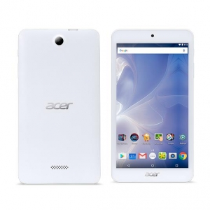 Tableta Acer Iconia B1-7A0-K39G Quad Core 16GB 7 Inch 4G Alb