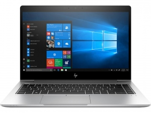 Laptop HP EliteBook 840 G6 Intel Core i5-8265U 8GB DDR4 SSD256GB Intel UHD Graphics Windows 10 Pro 64bit