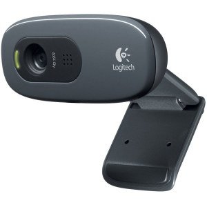Webcam Logitech C270  HD EMEA